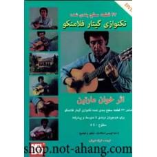 42 قطعه تکنوازی گیتار خوان مارتین -فرزاد امیرانی-چهل و دو تک نوازی