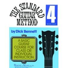 متد استاندارد گیتار 4 رضوی