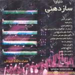 دنیای ساز دهنی-امیر عباس ابوطالبی