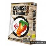 نرم افزار آموزش جامع cubase8&flstudio12