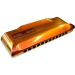 سازدهنی هوهنر Harmonica HOHNER CX-12 JAZZ GOLD